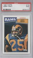 Jerry Gray [PSA 9]