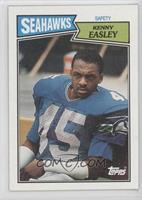 Kenny Easley