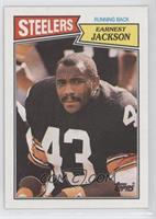 Earnest Jackson