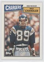Wes Chandler