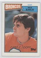 Rich Karlis