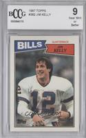 Jim Kelly [ENCASED]