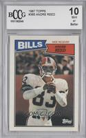 Andre Reed [ENCASED]