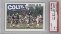 Indianapolis Colts Team [PSA 9]