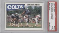 Indianapolis Colts Team [PSA9]