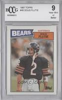 Doug Flutie [ENCASED]
