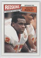 Dexter Manley