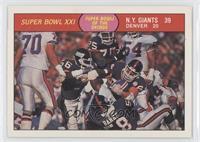 Super Bowl XXI