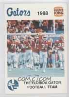 The Florida Gators Football Team