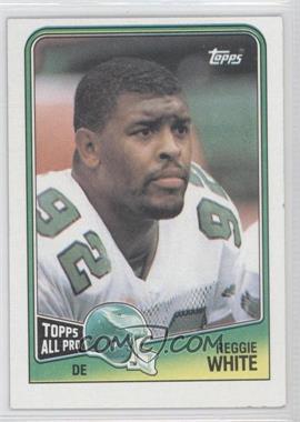 1988 Topps - [Base] #241 - Reggie White