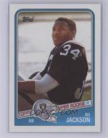 Bo Jackson [NearMint‑Mint]