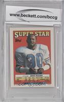 Mike Rozier (Bo Jackson 262) [ENCASED]
