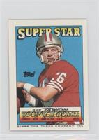 Joe Montana (Dave Brown 91, Larry Kinnebrew 156)