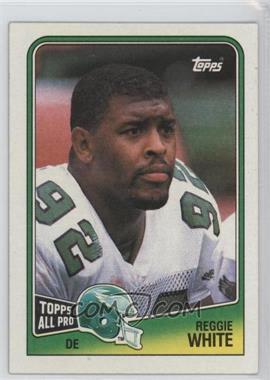 1988 Topps #241 - Reggie White