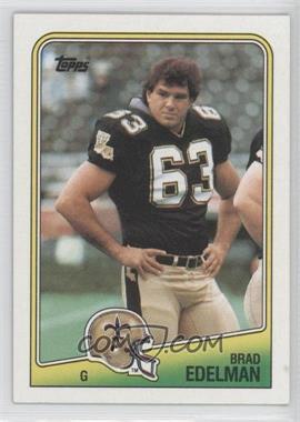 1988 Topps #60 - Brad Edelman