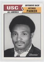 Artimus Parker