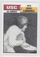 Grenny Lansdell