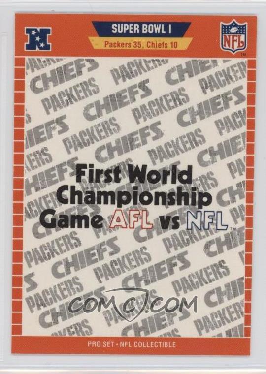 Super-Bowl-I---Green-Bay-Packers-Kansas-
