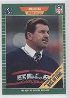 Mike Ditka (Member of Pro Football Hall of Fame stripe)