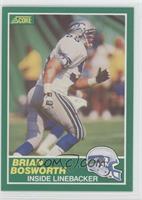 Brian Bosworth