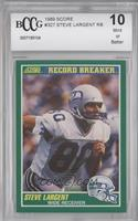 Steve Largent [ENCASED]