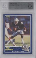 Tim Brown [BGS 8.5]