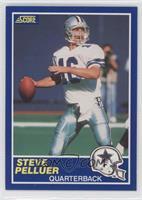 Steve Pelluer