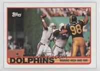 Dolphins, Marino High and Far