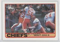 Kansas City Chiefs Team