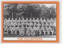 1930 Volunteers
