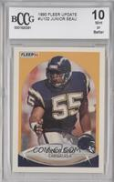 Junior Seau [ENCASED]