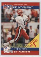 Jeff George (New England Patriots)