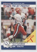 Jeff George (Indianapolis Colts)