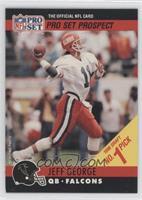 Jeff George (Atlanta Falcons)