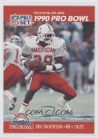 Pro Bowl - Eric Dickerson