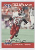 Pro Bowl - Derrick Thomas