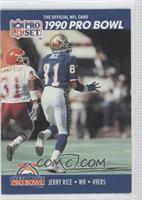 Pro Bowl - Jerry Rice