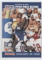 Pro Bowl - Sterling Sharpe