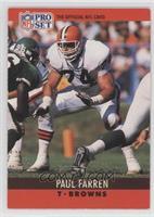 Paul Farren