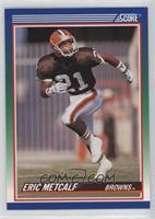 Eric Metcalf