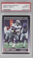 Emmitt Smith [PSA 8]