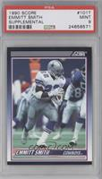 Emmitt Smith [PSA 9]