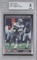 Emmitt Smith [BGS 8]