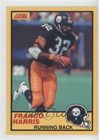Franco Harris (