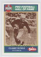 Clarke Hinkle