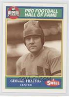 George Trafton