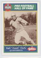 Earl Clark