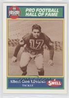 Albert Glen Edwards