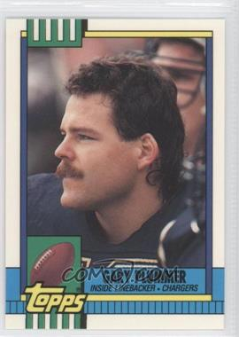 1990 Topps - [Base] - Collector's Edition (Tiffany) #396 - Gary Plummer