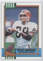 Reggie Langhorne